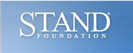 Stand Foundation logo